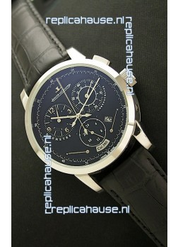 Jaeger leCoultre watch Master