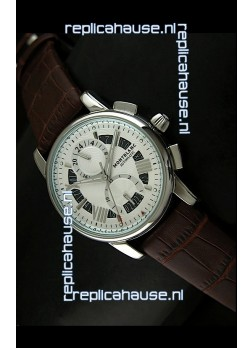 Mont Blanc Automatic Chronograph Japanese Replica Watch