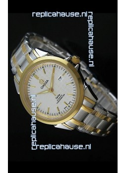 Omega De VilleAutomatic Watch in Yellow Gold Casing