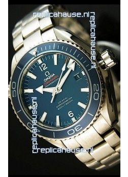 Omega Seamaster Planet Ocean Swiss Titanium Replica Watch - 1:1 Mirror Replica