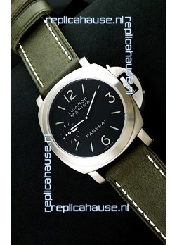 Panerai Luminor Marina PAM177 Titanium Swiss Replica Watch