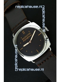 Panerai Radiomir Homage Vintage California Swiss Watch