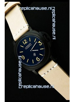 Panerai Luminor Marina Base Mode Paneristi Watch