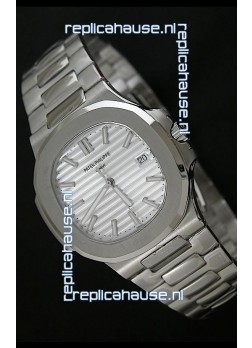 Patek Phillipe Nautilis Swiss Replica Watch