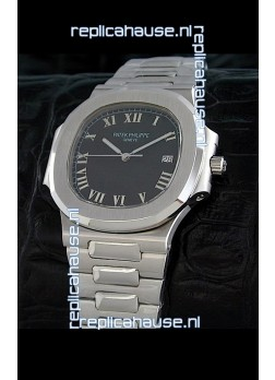 Patek Philippe Nautilus Unisex Swiss Watch