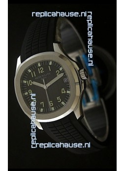Patek Philippe Aquanaut Swiss Watch