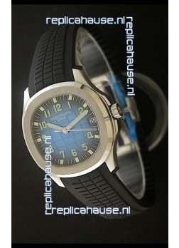 Patek Philippe Aquanaut Mid Sized Swiss Watch