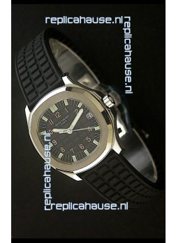 Patek Philippe Aquanaut Swiss Watch in Steel