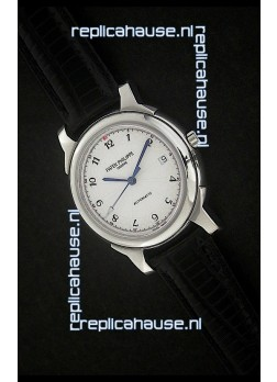 Patek Philippe Calatrava Swiss Automatic Watch