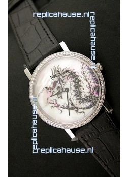 Piaget Mecanique Dragon Replica Watch