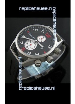 Porsche Design Tourbillon Japanese Watch in Steel