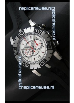 Roger Dubuis EasyDiver Swiss Watch - Ultimate Mirror Replica Watch