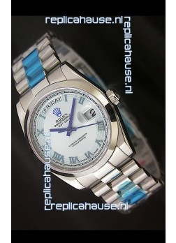 Rolex Day Date Swiss Replica Watch