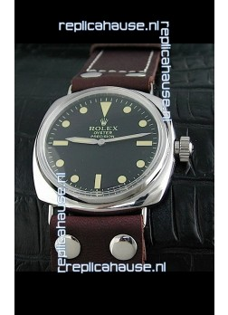 Rolex Oyster Precision Japanese Replica Watch