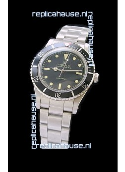Rolex Submariner Oyster Perpetual Swiss Replica Watch