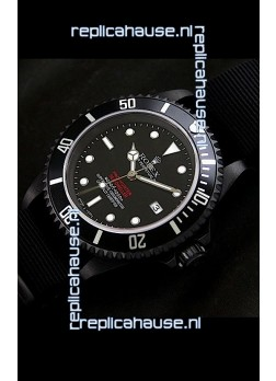 Rolex Sea Dweller Pro Hunter Edition Japanese Replica Watch