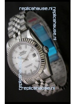 Rolex Datejust Oyster Perpetual Superlative ChronoMeter Swiss Replica Watch