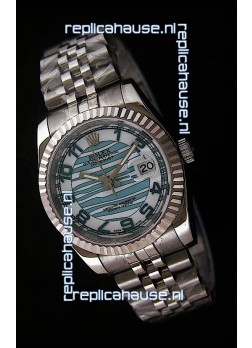 Rolex Datejust Mens Swiss Replica Watch