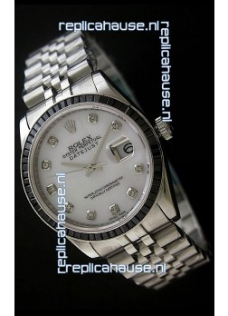Rolex Datejust Swiss Replica Automatic Watch