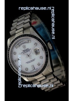 Rolex Day Date 2008 Swiss Replica Watch