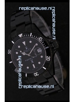 Rolex Mastermind Swiss Replica PVD Watch