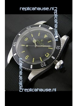 Vintage Rolex Swiss Replica Watch