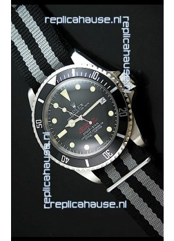 Rolex Oyster Vintage Date Sea-dewller Submariner Japanese Replica Watch