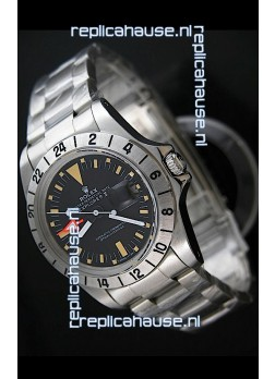 Rolex Explorer II Japanese Replica Automatic Watch Vintage Style