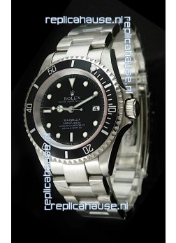 Rolex Sea Dweller Classic Edition Swiss Watch