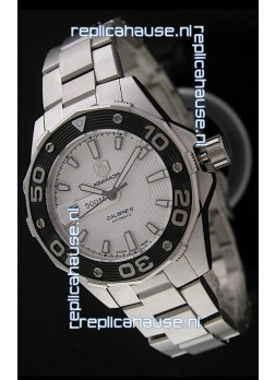 Tag Heuer Aquaracer Calibre 5 Swiss Automatic Watch
