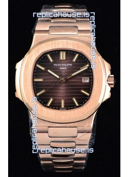 Patek Philippe Nautilus 5711/1R 1:1 Mirror Replica Watch