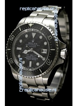 Rolex Sea-Dweller Deepsea Swiss Replica Watch