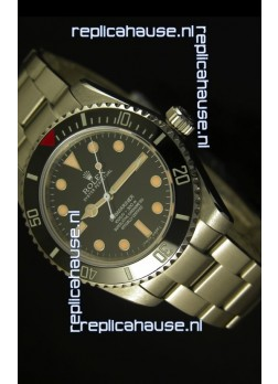 Rolex Submariner Project X Heritage HS01 Swiss Replica Watch