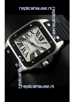 Cartier Santos Swiss Replica Automatic Watch