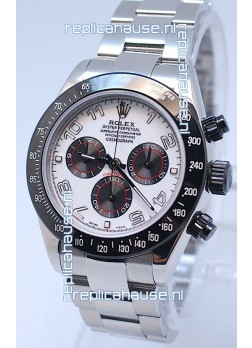 Rolex Project X Daytona Limited Edition Series II Cosmograph MonoBloc Cerachrom Swiss Watch