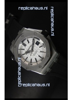 Audemars Piguet Royal Oak Offshore Diver Scuba Swiss Replica Watch Ultimate 1:1 3120 Movement