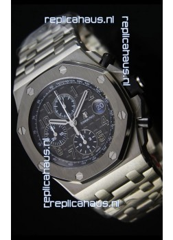 Audemars Piguet Royal Oak Offshore Grey Themes 1:1 Mirror Replica