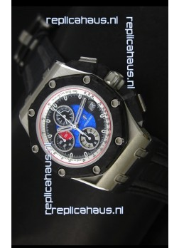 Audemars Piguet Royal Oak Offshore Grand Prix Steel Case Swiss Watch Ultimate 1:1 3126 Movement