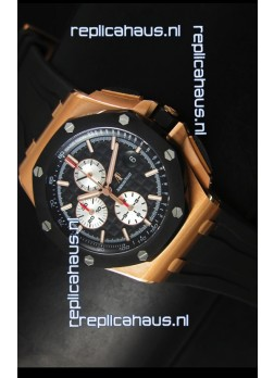 Audemars Piguet Royal Oak Offshore Chronograph 44MM - Ultimate 1:1 3126 Movement