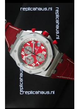 Audemars Piguet Royal Oak Offshore Rhone-Fusturie Edition 1:1 Mirror Replica