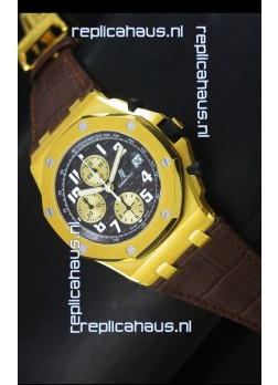 Audemars Piguet Royal Oak Offshore Arnold Edition 1:1 Mirror Replica