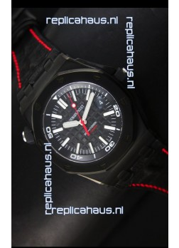 Audemars Piguet Royal Oak Offshore Diver Watch - Refined by EMBER Edition 1:1 Mirror Replica
