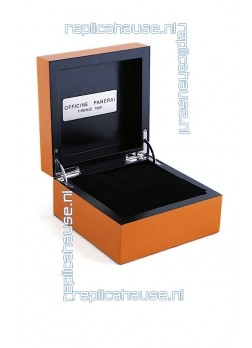 Panerai Replica Box Set with Documents