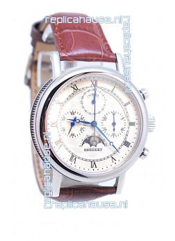 Breguet Classique N2653 Swiss Replica Watch