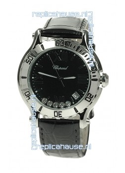 Chopard Happy Sport Ladies Japanese Watch