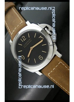 Panerai Pam390N Luminor Swiss Automatic Replica Watch - 1:1 Mirror Replica Watch