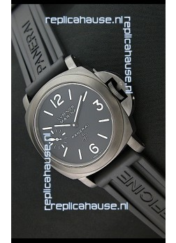 Panerai PAM318 Luminor Marina Swiss Automatic PVD Replica Watch - 1:1 Mirror Replica Watch
