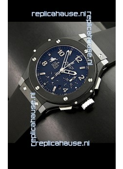 Hublot Big Bang Polo Gold Cup Gstaad Swiss Edition Watch