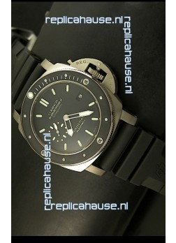Panerai Luminor PAM389 Subersible Amagnetic Swiss Replica Watch - 1:1 Mirror Replica
