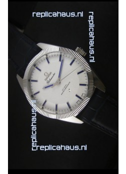 Omega Platinum Globemaster Co-Axial Limited Edition Watch - 1:1 Mirror Replica Watch